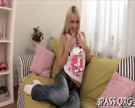 Erotic Anal Pleasuring - scene 1