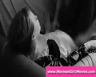 Teen Mormon Lesbian Licking Girlfiend S Pussy In Her Dreams - scene 2