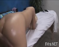 Sinfully Sexy Schlong Riding - scene 1