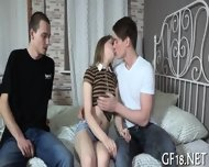 Wonderful Cuckold Pleasuring - scene 8