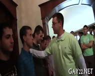 Gay Hazing For Straight Boys - scene 1