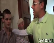 Gay Hazing For Straight Boys - scene 6