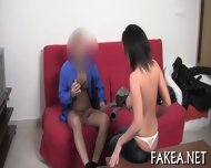 Sensational Threesome Delight - scene 5