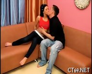 Seduction Ends Up With Sex - scene 2