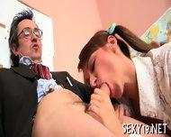Sweet Pleasuring For Teacher - scene 1