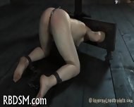Shocking Beauty S Sexy Assets - scene 7