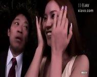 Cute Japanese 大乱交-丘咲爱米莉 日韩av 就是好看 - scene 11
