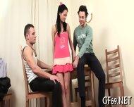 Horny Pussy Examination - scene 6