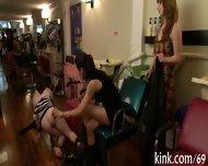 Naked Public Punishment - scene 2
