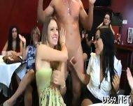 Explicit And Wild Stripping Fun - scene 10