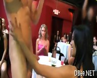 Explicit And Wild Stripping Fun - scene 11