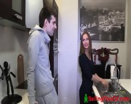 Sex For Bucks Turns Timid Girl Into A Slut - scene 1