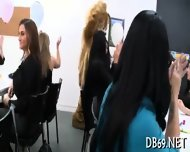 Spectator Babes Are Full Of Lusty Needs - scene 3
