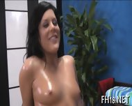 Stroking Up Babes Hot Needs - scene 4