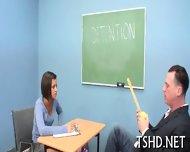 Her 1st Deep Penetration - scene 5