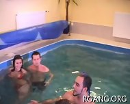 Nice Group Sex Action - scene 5