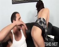 Young Chick Gets Nailed - scene 7