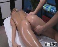 Drilling A Tight Shaved Honey Pot - scene 6