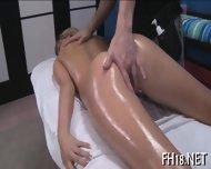 Drilling A Tight Shaved Honey Pot - scene 7
