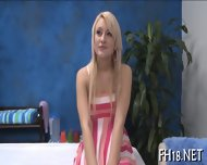 Lovely Babe With Hot Fuck Holes - scene 1