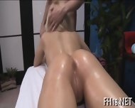 Lovely Babe With Hot Fuck Holes - scene 12