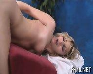 Stroking A Smoking Hot Babe - scene 7