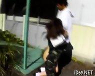 Rough Gangbang Fucking - scene 5