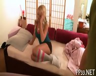 Wonderful Drilling Delight - scene 4