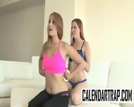 Amateur Lesbian Sluts - scene 3