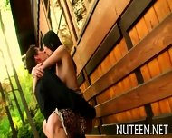 Thrashing Babes Juicy Honey Pot - scene 4