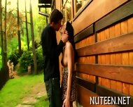 Thrashing Babes Juicy Honey Pot - scene 6