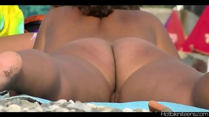 Naked Beach Ladies Spycam Hd - scene 10