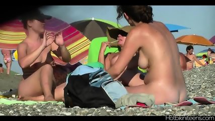 Naked Beach Ladies Spycam Hd - scene 4