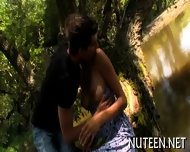 Thrashing Babes Wild Cunt - scene 1