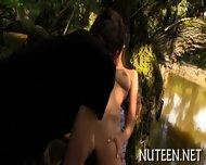 Thrashing Babes Wild Cunt - scene 11