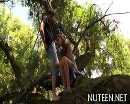 Thrashing Babes Wild Cunt - scene 12