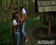 Igniting A Wanton Beaver - scene 2