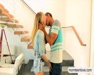 Angel Allwood And Dakota James Sharing Boyfriend - scene 3