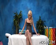 Kinky Girl Gets Pussy Massage - scene 2