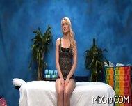 Kinky Girl Gets Pussy Massage - scene 5