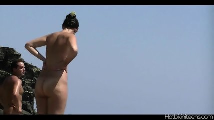 Nudist Beach Naked Babes Tanning Spy Cam Hd Video - scene 3