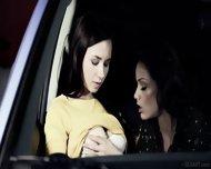 Car Ride Home - scene 2