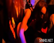 Sinfully Sexy Orgy Party - scene 9