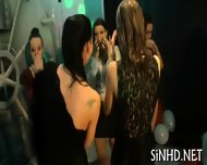 Sensational Group Fucking - scene 11