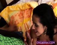 Naughty Young Horny Latina - scene 5