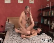 Expanding A Tight Pussy - scene 8