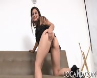 Doggy-style Fuck Of Filthy Teen - scene 2
