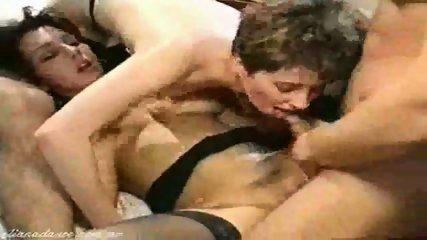 Wild Orgy in Argentina - scene 11