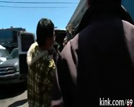 Wicked Public Punishment - scene 1