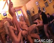 Men And Gals On Sex Party - scene 11